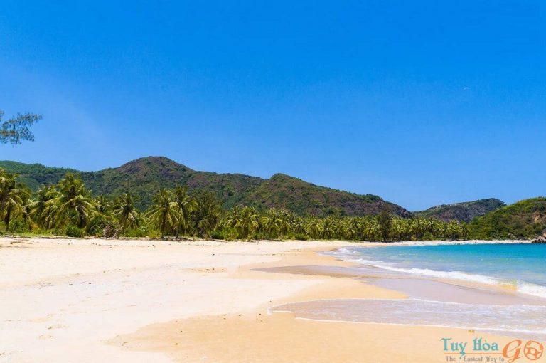 Nên đi du lịch Bãi Ôm Bãi Rạng Phú Yên vào mùa nào?