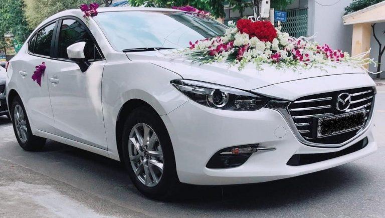 Thuê xe đưa rước dâu Phú Yên dịch vụ đẳng cấp nhất