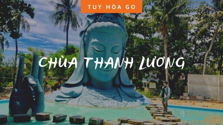 CHÙA THANH LƯƠNG
