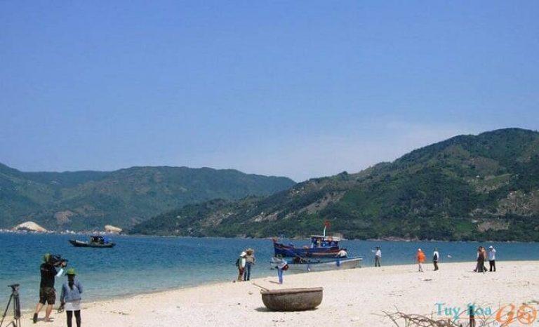 Du lịch Hòn Nưa Phú Yên nên chú ý điều gì?
