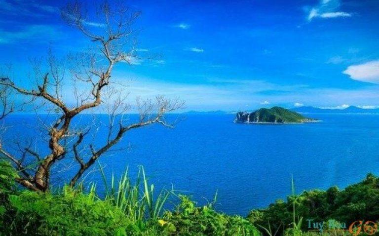 Thời gian nào nên đi du lịch Phú Yên 1 ngày?