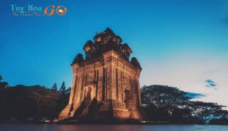 Tháp Nhạn Phú Yên__tuyhoago-