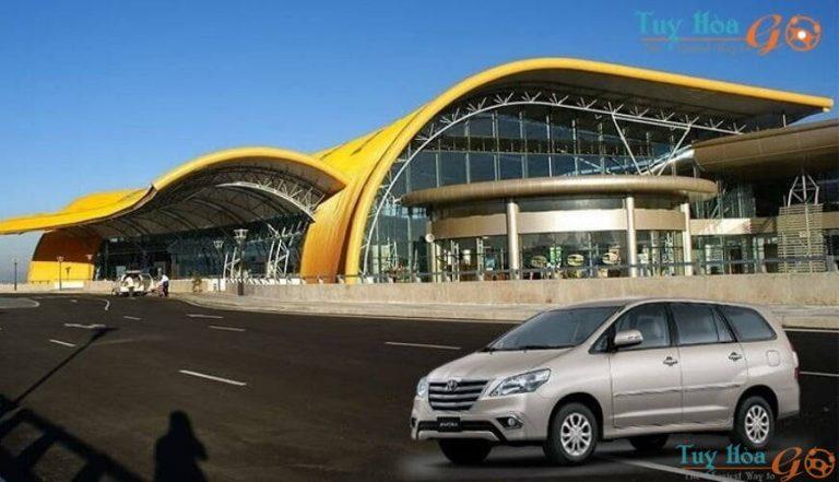 Du lịch Tuy Hoà Phú Yên bằng phương tiện gì?