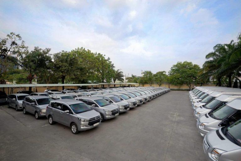 Thông tin thuê xe đưa đón sân bay Tuy Hoà, Phú Yên