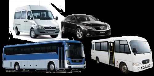 Các loại xe cho thuê để tham quan tỉnh Phú Yên