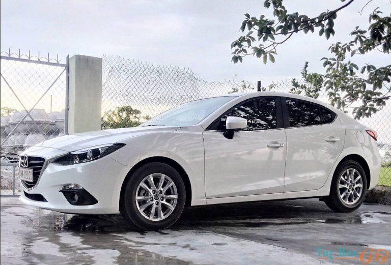 Thuê xe ô tô ở Tuy Hòa – Ưu điểm và nhược điểm