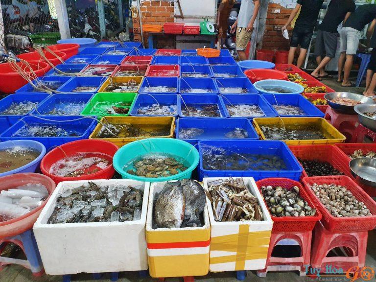 Bãi Xép Phú Yên: Cẩm nang du lịch