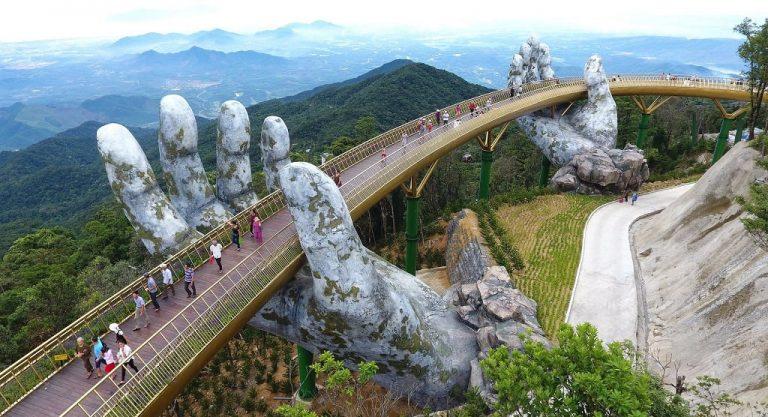 Thuê xe du lịch từ Tuy Hòa đi Đà Nẵng