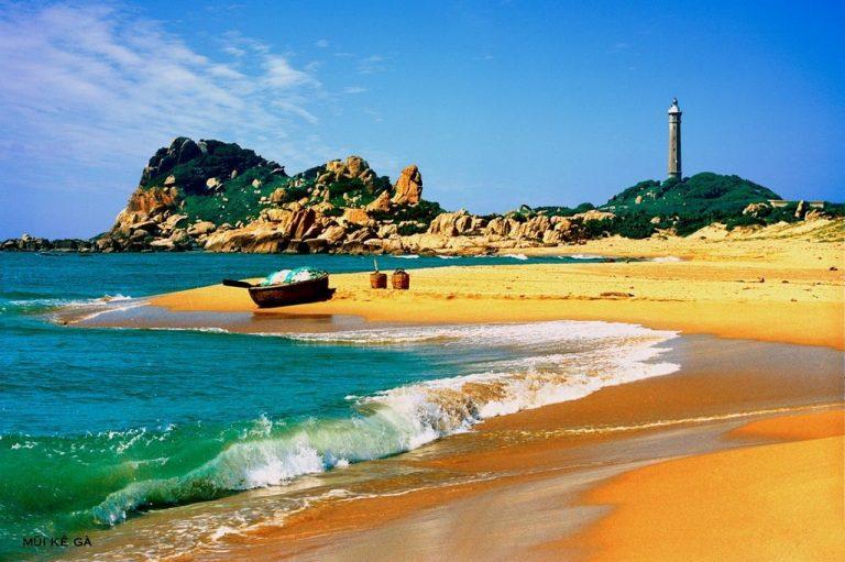 Thuê xe du lịch từ Tuy Hòa đi Phan Thiết - Bình Thuận