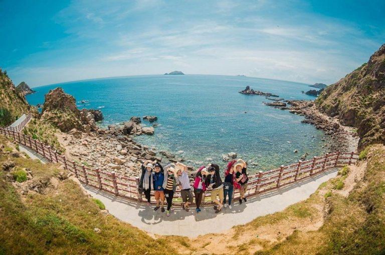 Du lịch Tuy Hòa - Quy Nhơn có gì thú vị?