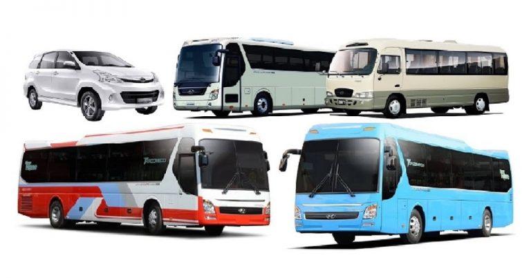 Hướng dẫn cách thuê xe ô-tô Tuy Hòa đi sân bay Di Linh giá rẻ