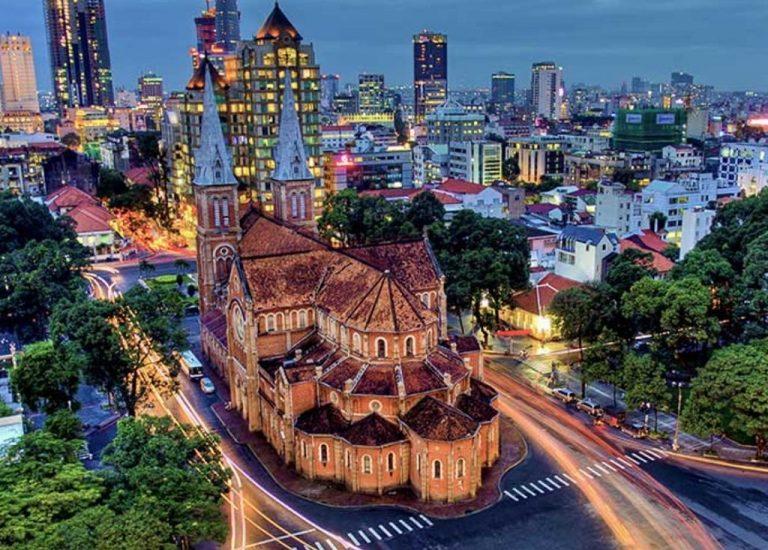 Kinh nghiệm du lịch Tuy Hòa - Sài Gòn 2020