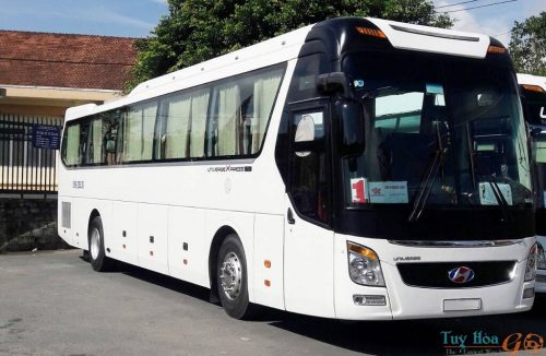 Dịch vụ cho thuê xe từ Phú Yên đi tỉnh