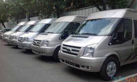 Thuê xe du lịch Sài Gòn đi Bến Tre 4-7-16-28-35-45 chỗ ngồi