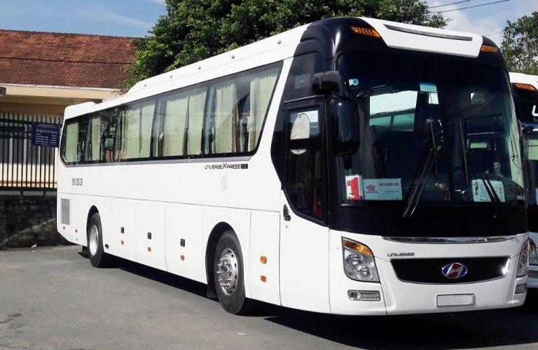 Tuy Hòa GO – địa chỉ cho thuê xe du lịch 45 chỗ ngồi tại Tuy Hòa – Phú Yên