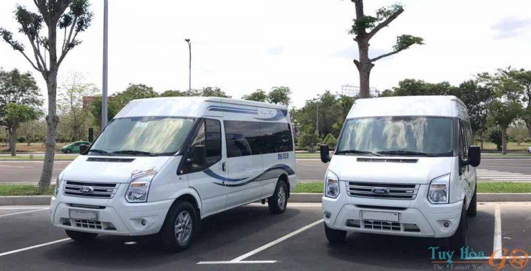 Dịch vụ cho thuê xe du lịch tpHCM