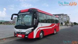 Thuê xe du lịch Sài Gòn đi Quảng Nam [2021]