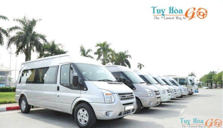 Thuê xe đưa đón sân bay Cam Ranh là lựa chọn tối ưu nhất