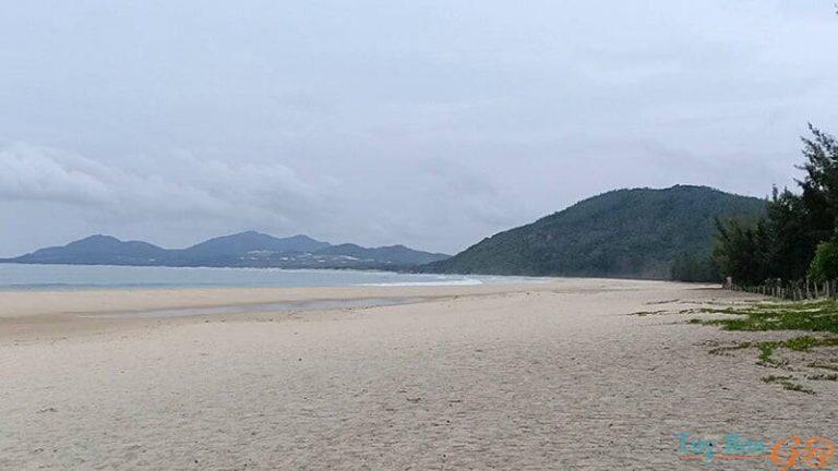 1-bien-vinh-hoa-phu-yen Biển Vịnh Hòa Phú Yên ở đâu?