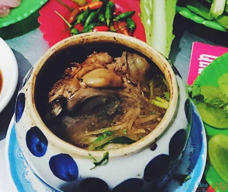 1-dia-diem-an-uong-phu-yen Cá ngừ đại dương Bà Tám - đặc sản Phú Yên