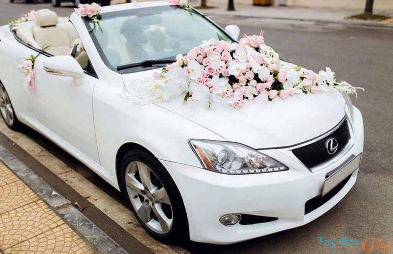 1-thue-xe-ruoc-dau-phu-yen Dịch vụ cho thuê ô tô rước dâu Phú Yên cam kết đúng giờ