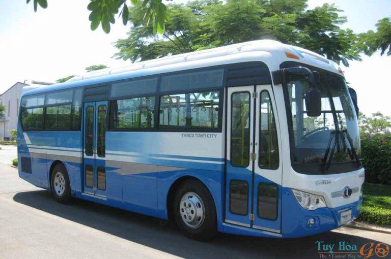 2- thue-xe-35-cho-ngoi-tuy-hoa Thuê xe 35 chỗ ngồi Tuy Hòa cần lưu ý gì?