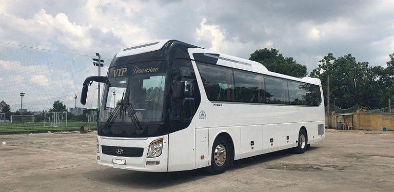 Thuê xe du lịch Sài Gòn đi Tiền Giang [Có tài xế]