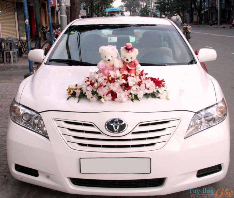 2-thue-xe-ruoc-dau-phu-yen Dịch vụ cho thuê ô tô rước dâu Phú Yên tận tình, chuyên nghiệp