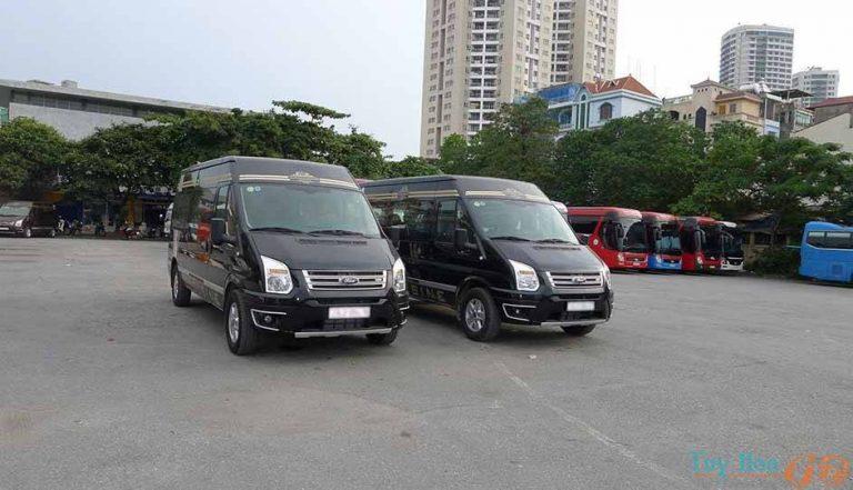 Thuê xe du lịch Sài Gòn đi Bến Tre 15/10/2021