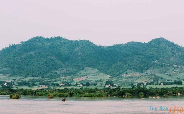 3-dap-dong-cam-phu-yen Du lịch đập Đồng Cam Phú Yên