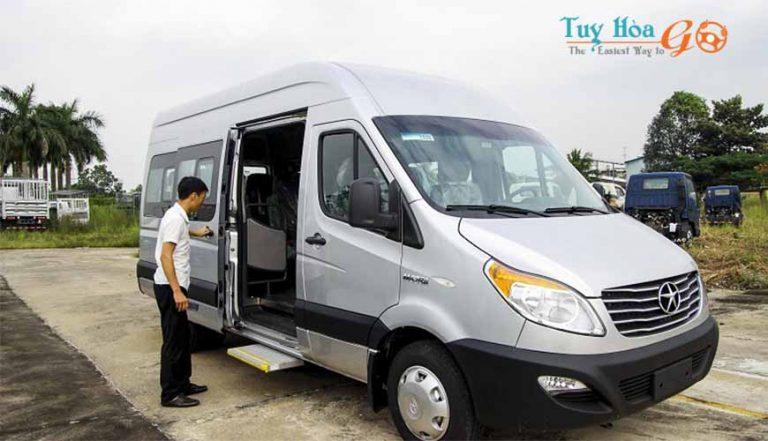 Ưu điểm dịch vụ thuê xe du lịch Sài Gòn đi Bình Dương