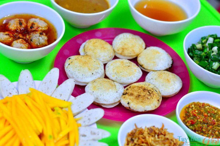Top 5 món ngon Khánh Hòa không thể bỏ qua
