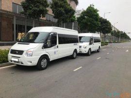 Thuê xe du lịch Sài Gòn đi Thừa Thiên Huế [2021]