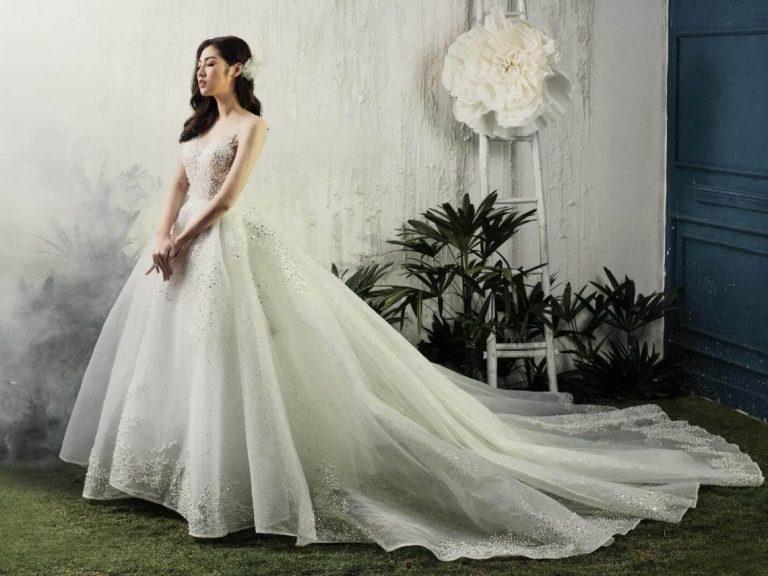 Dịch vụ cho thuê váy cưới Tuy Hòa: có đa dạng mẫu áo cưới mới?
