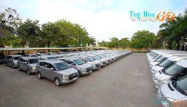 5 lý do nên thuê xe 7 chỗ Nha Trang đi du lịch trong dịp hè
