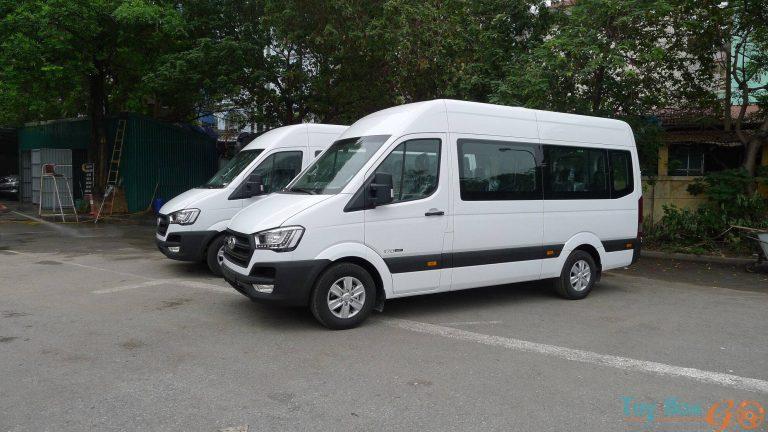 Thuê xe từ Tuy Hòa đi Vũng Tàu có tiết kiệm chi phí hay không?