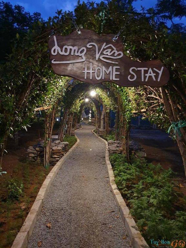 Long Vân Homestay