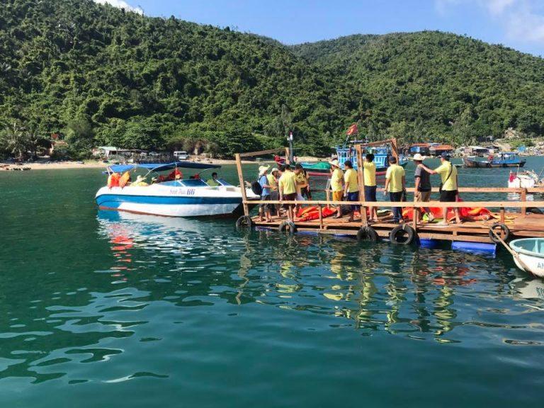 Vịnh Vũng Rô Phú Yên - kinh nghiệm du lịch cần biết 23/09/2021
