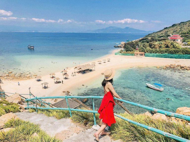 Bản đồ du lịch Phú Yên mới nhất【update 2021】