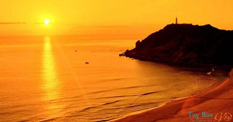 Mui Dien (Tận hưởng mùa hè thiên đường ở những bãi biển đẹp mê mẩn