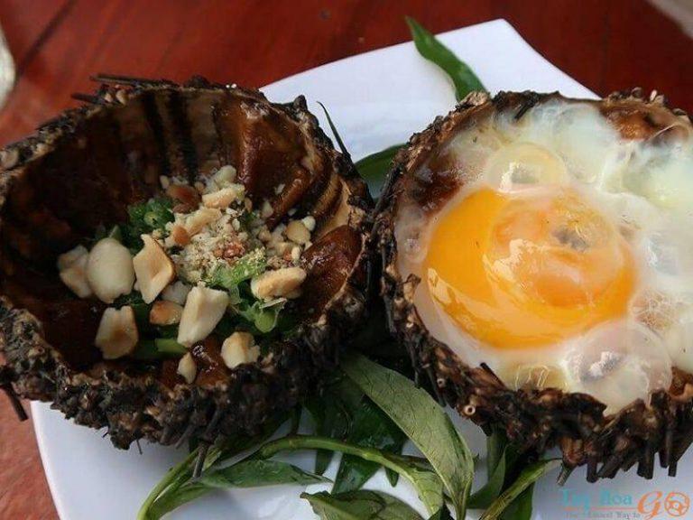 Đại tiệc hải sản – linh hồn văn hóa ẩm thực Nha Trang