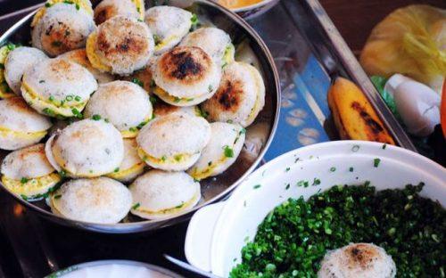 Bánh căn Phú Yên