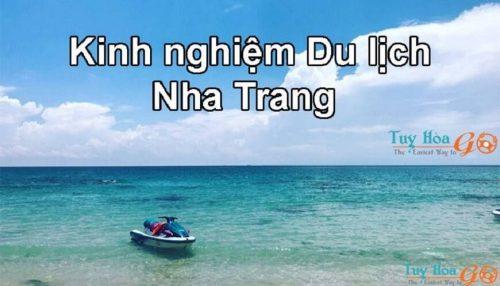 Du lịch - ẩm thực - thuê xe Phú Yên