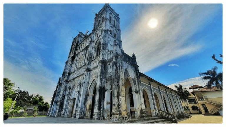 Kinh nghiệm du lịch Phú Yên chi tiết từ A-Z