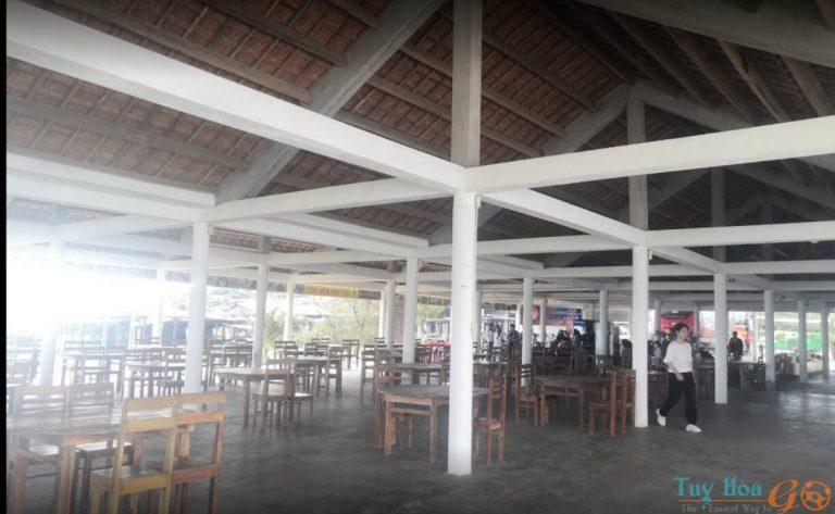 Gành Đá Dĩa Phú Yên - Hướng dẫn du lịch [2021]