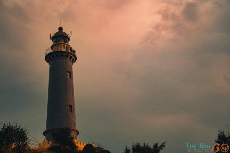 Mũi Điện – Đại Lãnh – Nơi đón ánh bình minh đầu tiên trên đất Việt