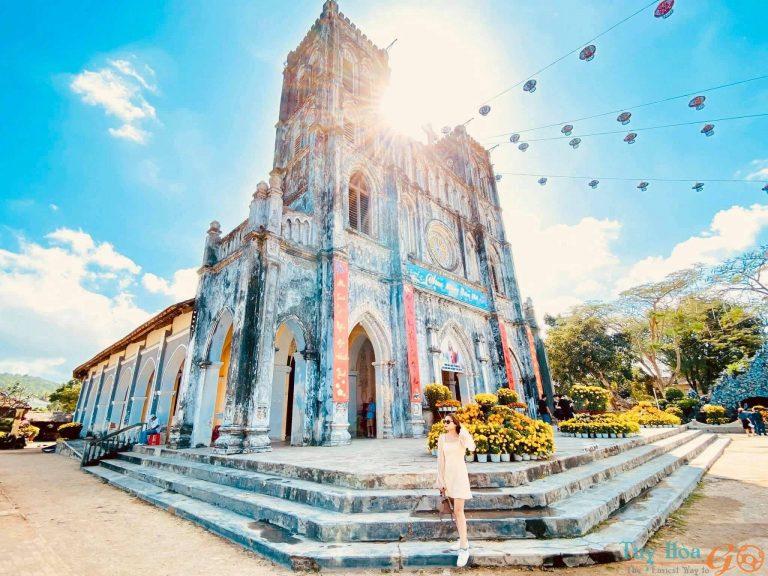 Tổng hợp những cảnh đẹp ở Phú Yên từ A-Z