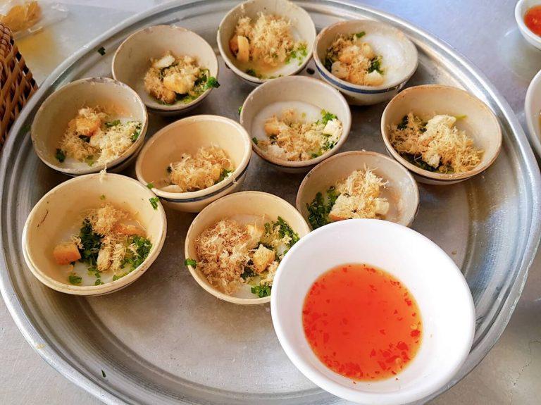 Bánh Bèo Chén Cô Mai - top quán ăn ngon Tuy Hòa Phú Yên