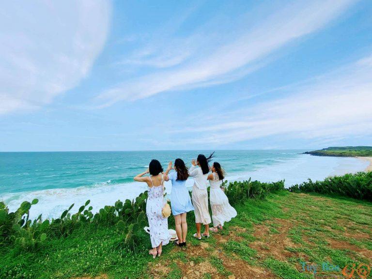 đi Phú Yên