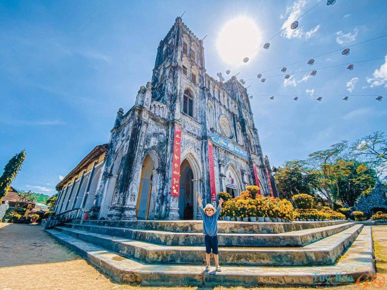 Lý do tại sao nên thuê xe du lịch có lái khi đi Phú Yên tự túc?